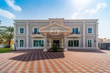 فیلا 6 غرف نوم للبيع في المنارة، دبي - Luxury villa with private pool | Premium location
