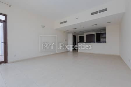 Facing Pool | 1 Bed Room For Rent | Fortunato JVC