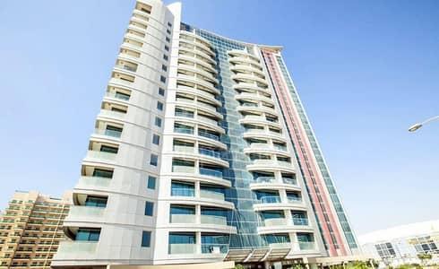 شقة 1 غرفة نوم للايجار في مدينة دبي الرياضية، دبي - Ready to move | Best deal | Spacious