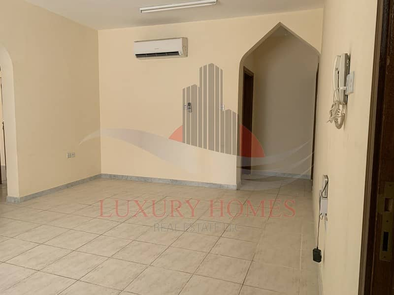Outstanding Apartment at a Prime Location