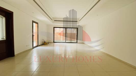 4 Bedroom Villa for Rent in Abu Dhabi Gate City (Officers City), Abu Dhabi - Enchanting Villa located in Mangrove Village