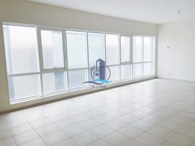 3 Bedroom Apartment for Rent in Al Salam Street, Abu Dhabi - Majestic Residence near Corniche with Family-Oriented Amenities