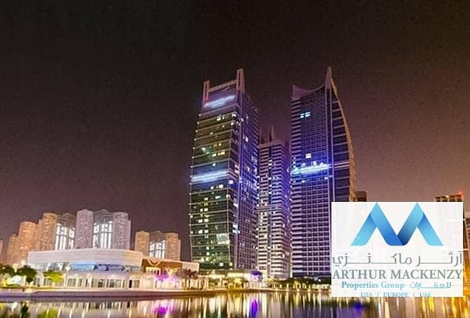 Apartment for Rent in Armada Tower 3