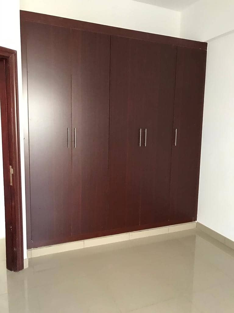 SPACIOUS AND LUXURY 2BHK BRAND NEW BUILDING WITH GYM POOL FAMILY BUILDING ONLY 43K
