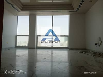 2 Bedroom Apartment for Rent in Corniche Road, Abu Dhabi - Nice Two Bedrooms with facilities On Corniche
