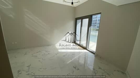 Studio for Rent in Dubai South, Dubai - Cheapest Studio In Mag 5 Boulevard Near  Jebel Ali & Dip
