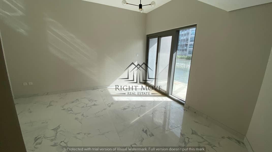 شقة في ماج 5 بوليفارد دبي الجنوب 17000 درهم - 4693812
