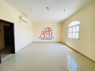 Spacious 3 bhk/ Wardrobes/ Shaded parking