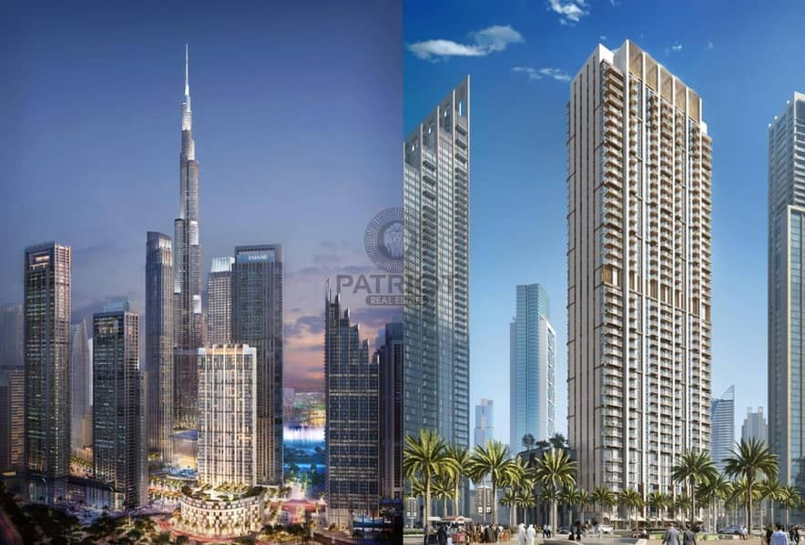 Last Tower In Downtown   Last Chance to Avail