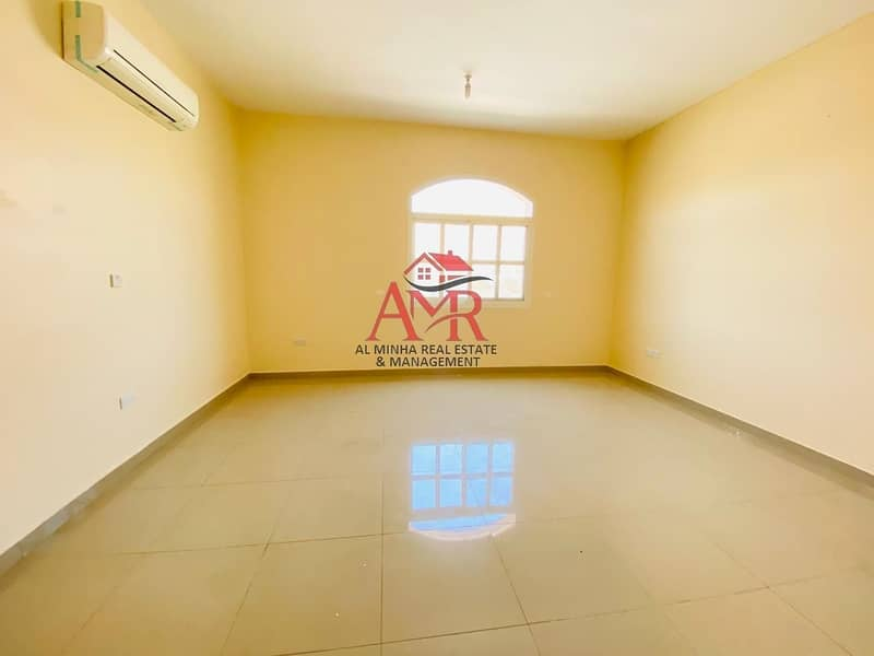 Spacious 3 BHK Apartment With Basement Parking Ground Floor