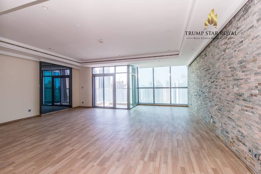 2 Spacious - Bright View  - Well Maintained