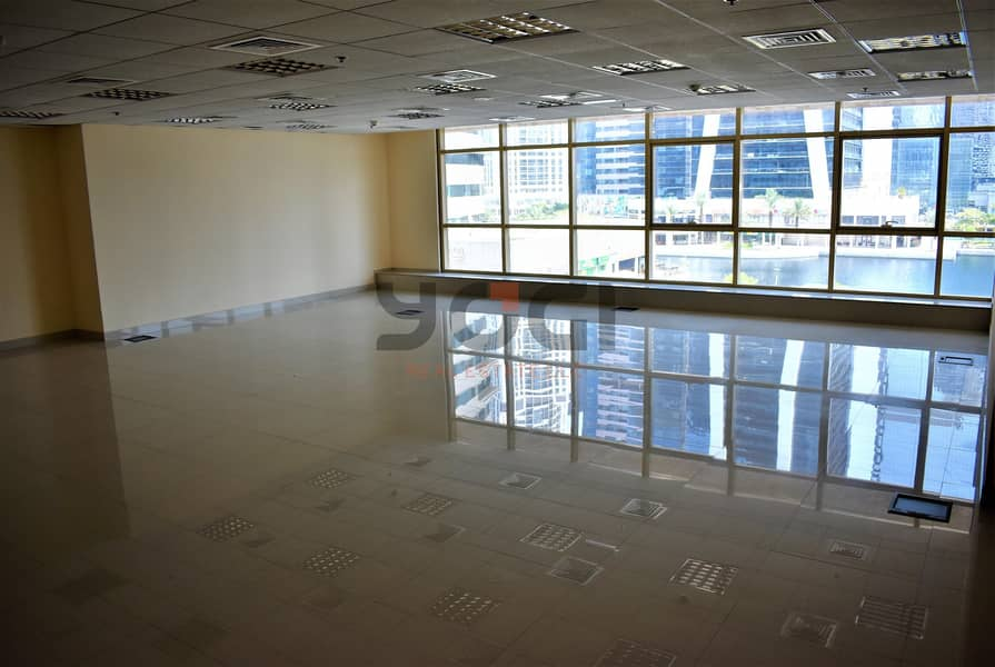 Spacious office - Fortune Executive -JLT