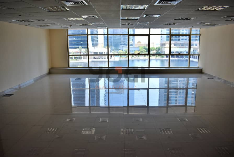 2 Spacious office - Fortune Executive -JLT