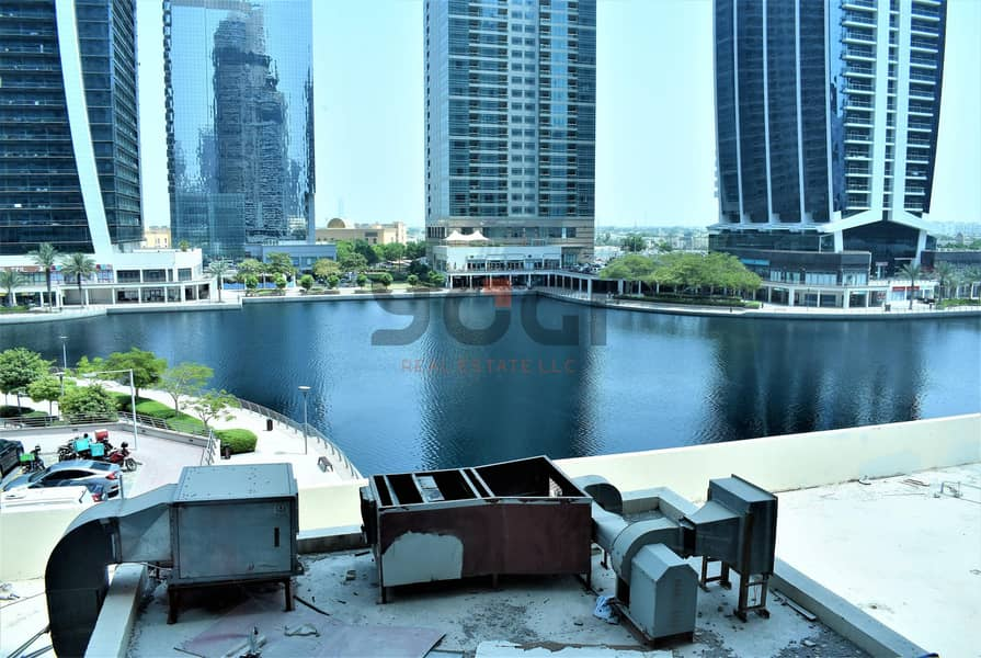 8 Spacious office - Fortune Executive -JLT