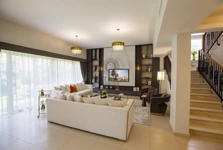 فیلا 5 غرف نوم للبيع في ند الشبا، دبي - Beautiful Very Spacious 5 Bedroom Villa Exclusive For GCC Nationals Only