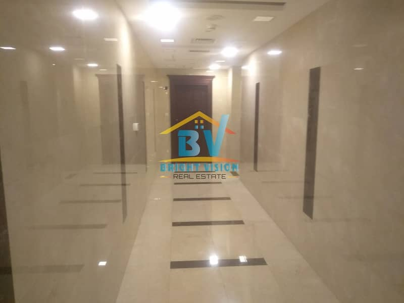 2 Spacious 2 Bedroom Apartment with Parking Near Al salama Street
