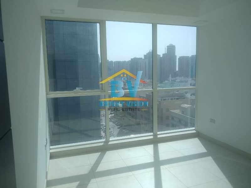 Spacious 2 Bedroom Apartment with Parking Near Al salama Street