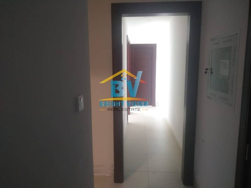 16 Spacious 2 Bedroom Apartment with Parking Near Al salama Street