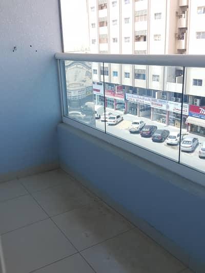 شقة 2 غرفة نوم للايجار في المنطقة الصناعية، الشارقة - 2 BHK/2 Full bathrooms/Balcony/Low Rent !!