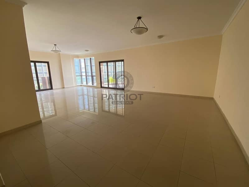 2 Hot Deal | Spacious 3BR+Maid | Chiller Free | 2 Month Free