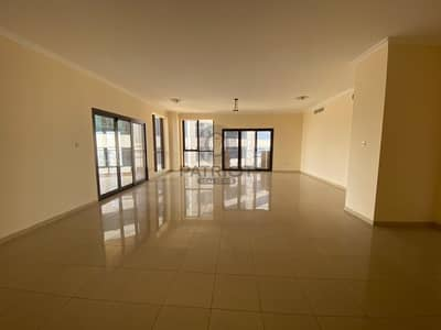 3 Bedroom Apartment for Rent in Al Garhoud, Dubai - Luxury 3BR | Alluring Balcony|Chiller Free | 2 Month Free