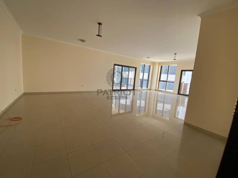 2 Luxury 3BR | Alluring Balcony|Chiller Free | 2 Month Free