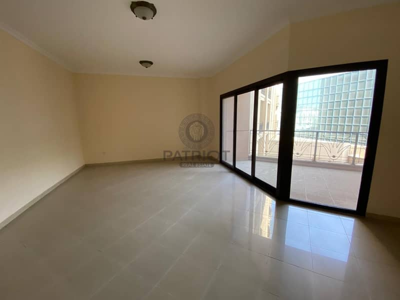 23 Hot Deal | Spacious 3BR+Maid | Chiller Free | 2 Month Free