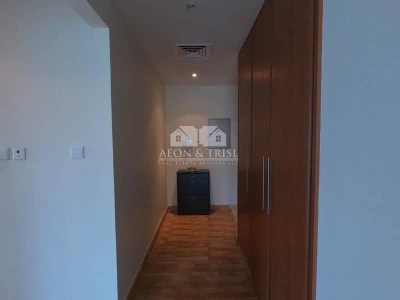 2 Bright 2 Beds | Saba Tower | Gives full Marina View