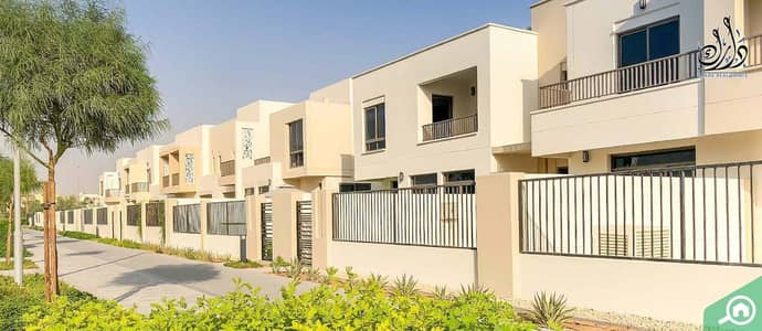 4 Bedroom Townhouse for Sale in Town Square, Dubai - Ready to move in I 4 BHK Townhouse I MASSIVE AREA!