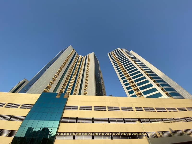 1 Bedroom Apartment for Sale in Orient Towers