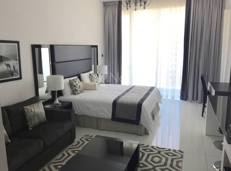Luxury Furnished Studio | Giovanni Boutique Suites