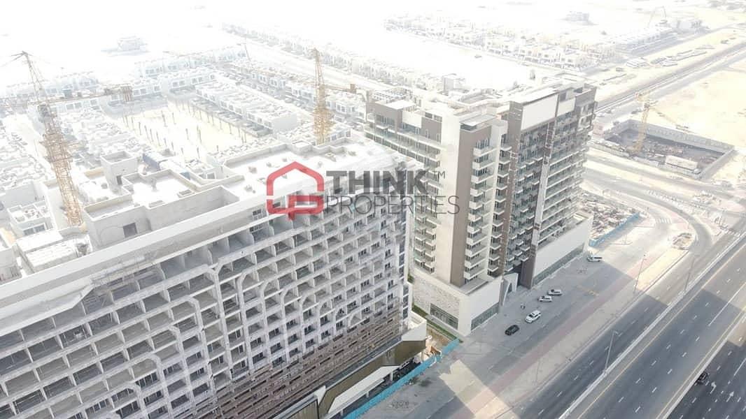 2 Ready Retail | Main Road Facing |Al Furjan | Multiple