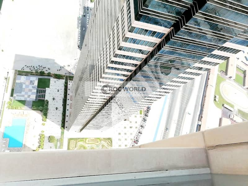 82 Upgraded Full Furnished 2Bed | Great Full Canal view | Vacant
