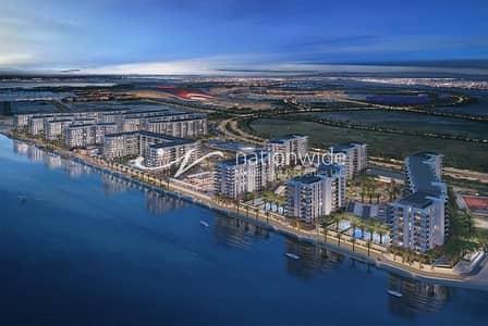 فلیٹ 2 غرفة نوم للبيع في جزيرة ياس، أبوظبي - Charming New Waterfront Community in Yas Island