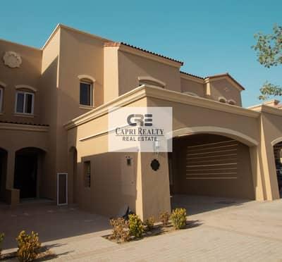 تاون هاوس 3 غرف نوم للبيع في سيرينا، دبي - Vacant l Type C l Internal Road View l Casa Dora