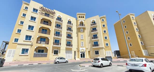 Studio for Rent in International City, Dubai - EMIRATES CLUSTER INTERNATIONAL CITY  STUDIO FOR RENT WITH BALCONY ONLY 18,000 BY 4