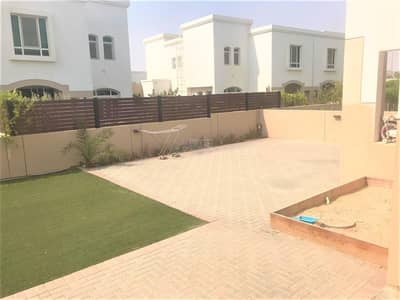 3 Bedroom Villa for Sale in Al Ghadeer, Abu Dhabi - Unfurnished
