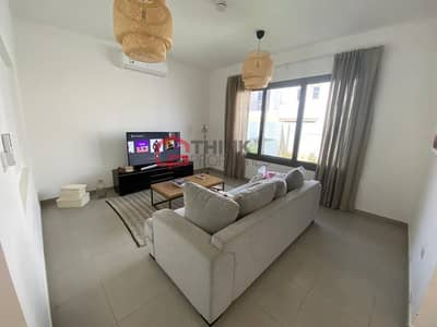 3 Bedroom Townhouse for Sale in Town Square, Dubai - Close to Pool and Park 3BR+M Type 2 Back to Back