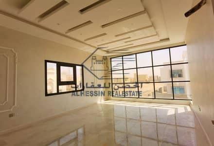 فیلا 5 غرف نوم للبيع في الياسمين، عجمان - فيلا اوروبي تصميم مودرن بسعر مميز