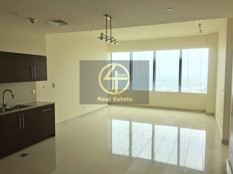 Awesome View With Full Facilities 1BR !