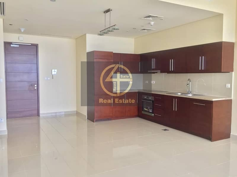 2 Awesome View With Full Facilities 1BR !