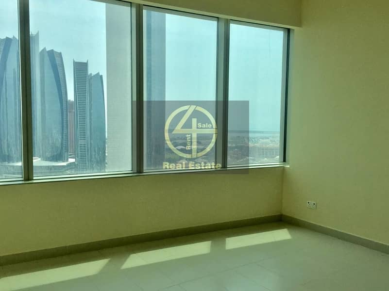 9 Awesome View With Full Facilities 1BR !