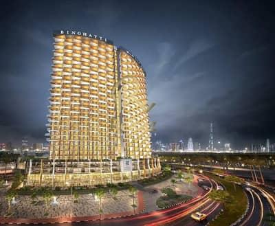 1 Bedroom Apartment for Sale in Bur Dubai, Dubai - The cheapest apartment in the most prestigious area of Dubai with a special offer