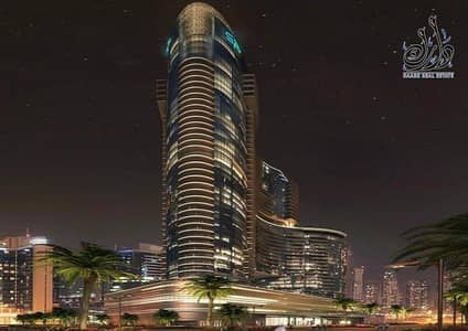 1 Bedroom Apartment for Sale in Downtown Dubai, Dubai - pay 10%down payment and 90% post hand over