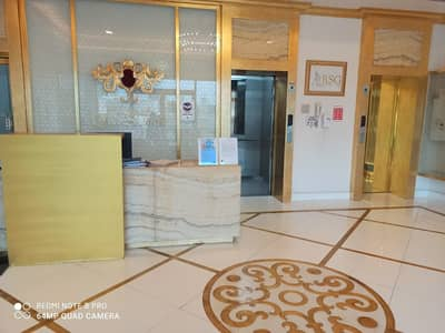1 Bedroom Flat for Rent in Dubai Production City (IMPZ), Dubai - best deal 1b/room with kitchen equipped in qasr sabah