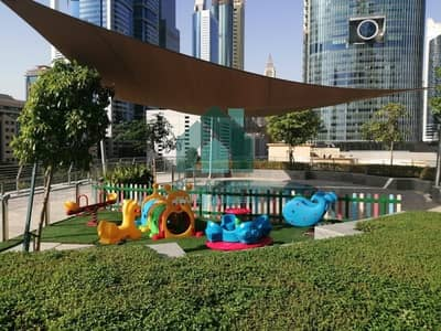 Studio Apartment For Rent In DIFC|Central Park Tower