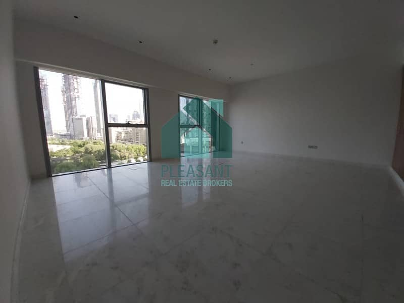 2 Studio Apartment For Rent In DIFC|Central Park Tower