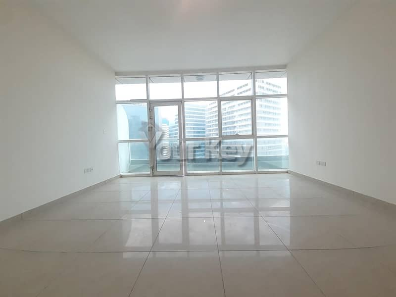 2 1Month FREE!!! BRAND NEW 1BR with Modern Facilities/Parking