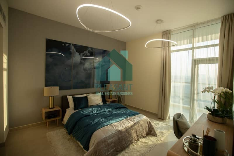 2 Pay 10% Only |Move In Now | Near Metro