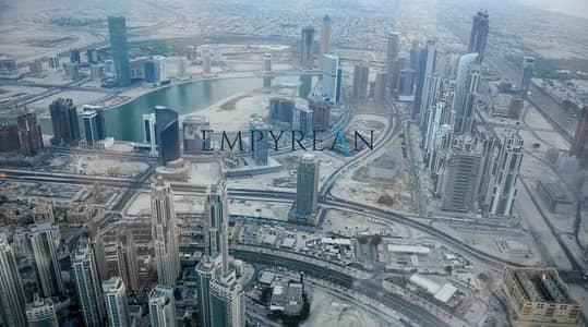 ارض استخدام متعدد  للبيع في وسط مدينة دبي، دبي - Rare Mix Use Plot available in Downtown Dubai